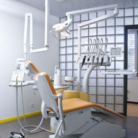 Dentists in Genolier – Genolier Dental Clinic
